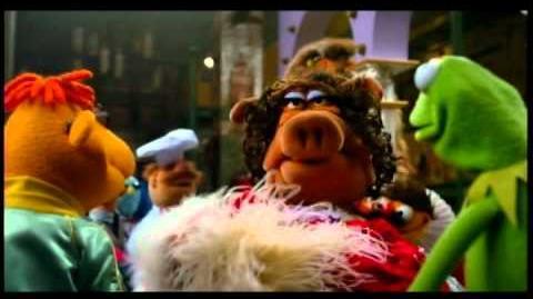 """Muppet Movie Star Secrets"" Disney Channel- 11.06"
