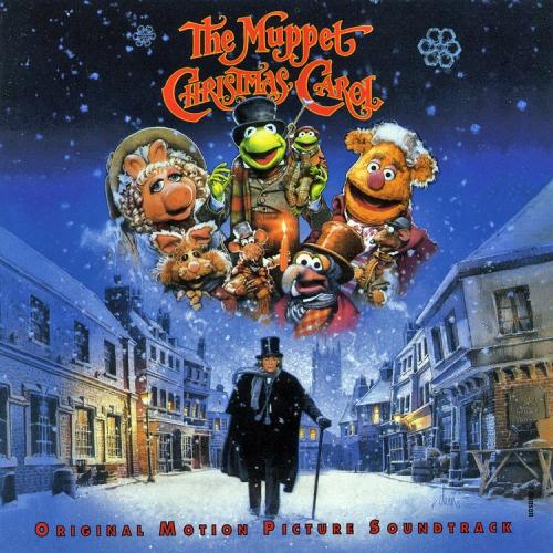 The Muppet Christmas Carol (soundtrack)   Muppet Wiki   FANDOM ...