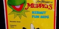 Muppet drinkware (Superseal)