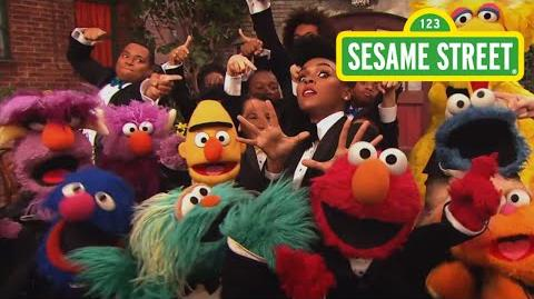 Sesame Street Season 45 Sizzle Reel