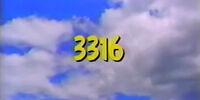 Episode 3316