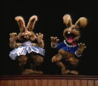 George Rabbit