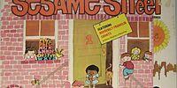 Sesame Street Songs (album)