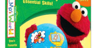 Elmo's World: Elmo's Favourite Games and Activities