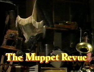 MuppetRevue-Title