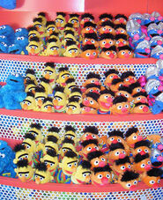 Sesame Place Plush (5)
