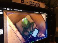 Kermit Drawer