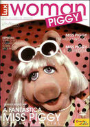 A fantástica miss piggy DVD