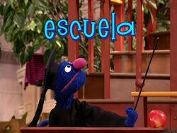 Grover-Escuela