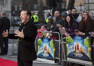 Muppets-Most-Wanted UK-Premiere 003