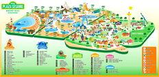 Parque-plaza-sesamo-map
