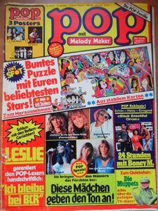 Pop 1978-1