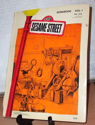 File:SesameStreetSongbook1.jpg