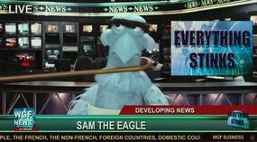 Vaudeville sam news