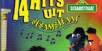 14 Hits uit Sesamstraat