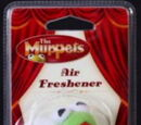 Muppet air fresheners (UK)