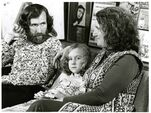 Center for Puppetry Arts - Opening 1978 - Jim, Heather & Jane Henson