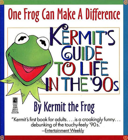 File:One Frog Can Make a Difference paperback.jpg