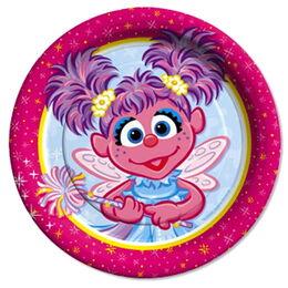 81782-abby-cadabby-dessert-plates