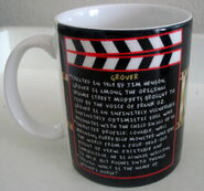 Applause 1998 30th anniversary mug grover 2