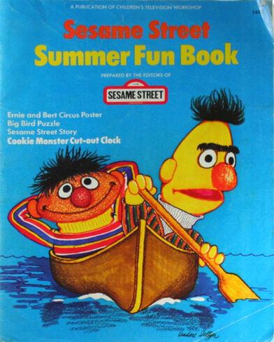File:Sesame street summer fun book 1976.jpg