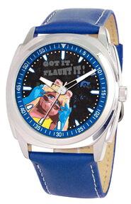 Ewatchfactory 2011 miss piggy vector watch