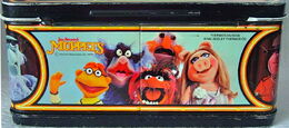 Muppets 1979 lunchbox 2