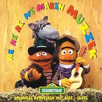 He He He, We Maken Muziek