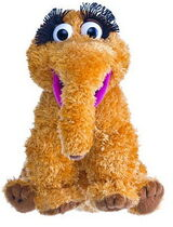 Sesame place plush snuffy 8