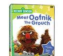 Meet Oofnik the Grouch