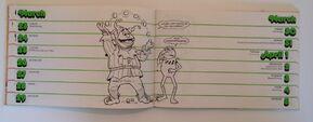 Muppet Diary 1980 - 13