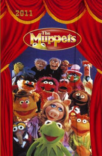 MuppetsMagnetoDiary2011