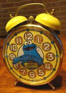 Bradley time cookie clock 2