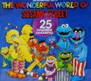 The Wonderful World of Sesame Street