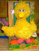 Fpbigbird-puppet