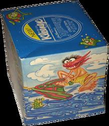 Muppet Kleenex 03