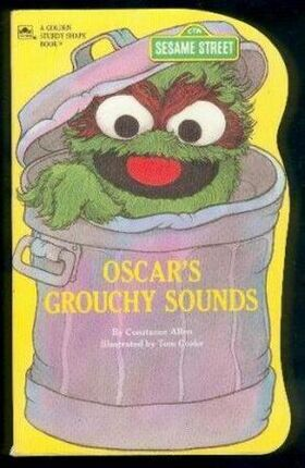 Oscarsgrouchysounds