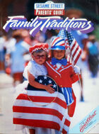 Ss parents guide family traditions