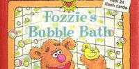 Fozzie's Bubble Bath