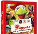Die Muppets: Briefe an den Weihnachtsmann