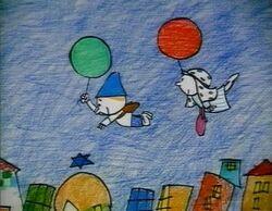 Kidssing-drawings