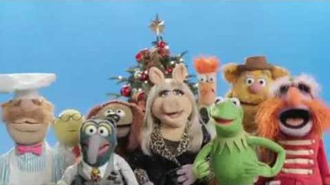 The Muppets - Christmas Greeting