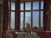 WembleysEgg