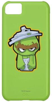 Zazzle zombie oscar the grouch