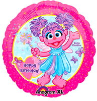 Abbycadabbyhappybirthday