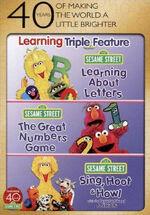 Learningtriplefeature40thanniversaryedition