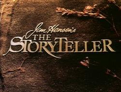 Title.storyteller