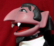 Topper 1972 count puppet 2