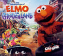 The Adventures of Elmo in Grouchland (soundtrack)
