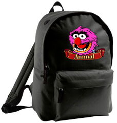 Subliem nl animal backpack